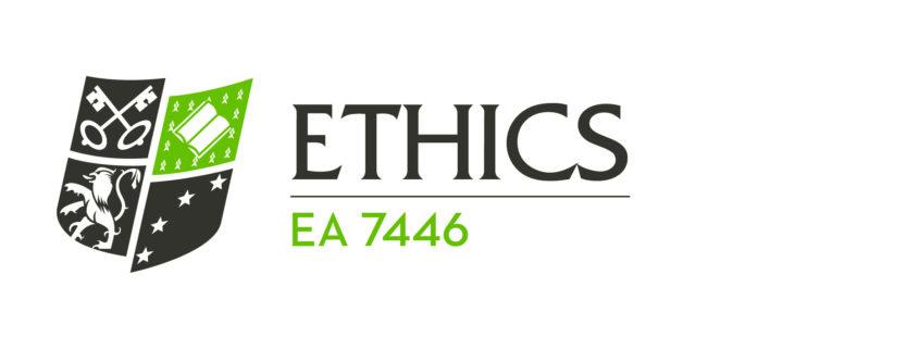 Laboratoire de recherche ETHICS - Université Catholique de Lille