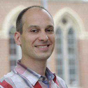 Grégory Aiguier, Docteur en sciences médicales