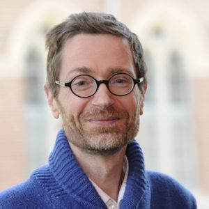 Stanislas DEPREZ, maître de conférence de l'Université Catholique de Lille, chercheur à la chaire Éthique et Transhumanisme (ETHICS-EA 7446)