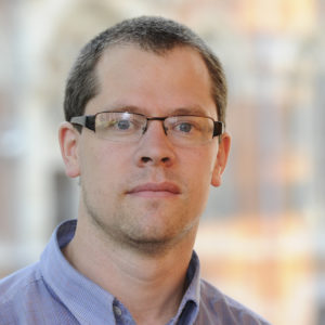David DOAT, docteur en philosophie, maître de conférences en philosophie à ETHICS – EA 7446 - Titulaire de la Chaire ETH+ Ethique et Transhumanisme