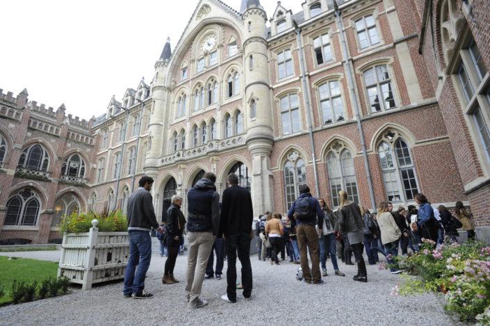 Événements du Laboratoire de recherche ETHICS - EA 7446 - Université Catholique de Lille