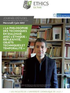 La philosophie des techniques en dialogue avec l'éthique