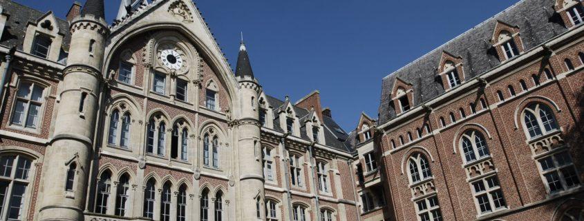 Recheche Université Catholique de Lille