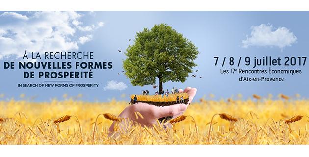 17e Rencontres Economiques d'Aix