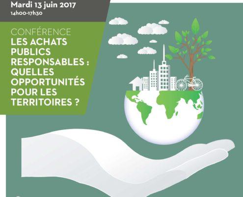 Les achats publics responsables : quelles opportunités pour les territoires ?