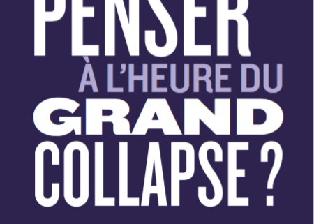 A quoi bon pensrr à l'heure du grand collapse ?