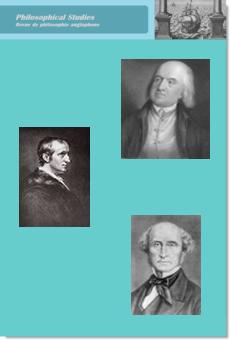 """""""Philosophical Enquiries"""" co-dirigé par Benjamin BOURCIER"""